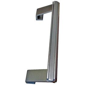 Trimco Door Pulls And Grips - Offset Entrance Door Pulls